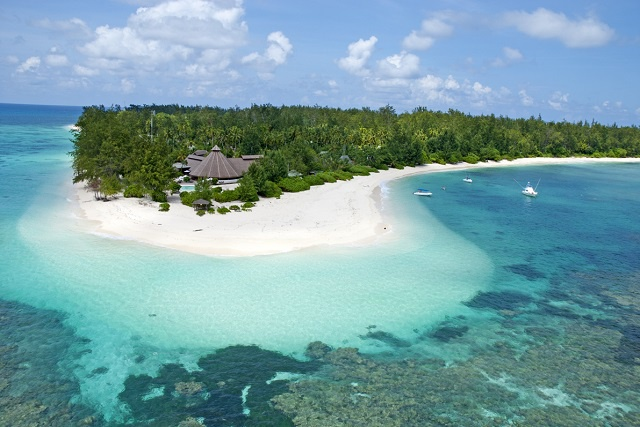 Les Seychelles vont plaider pour limiter la hausse des températures mondiales à moins de 1,5 ° Celsius