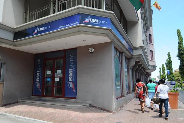 La Banque Centrale des Seychelles (CBS) annonce des restructurations au sein de la BMIO.