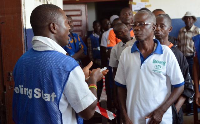 Ebola-ravaged Liberia holds long-delayed Senate vote ...
