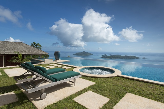 Seychelles properties win top Africa awards  at the 2014 International Property Awards