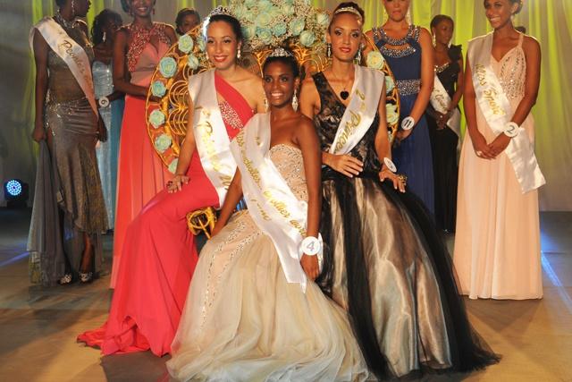La succession de Miss Seychelles Camila Estico est ouverte