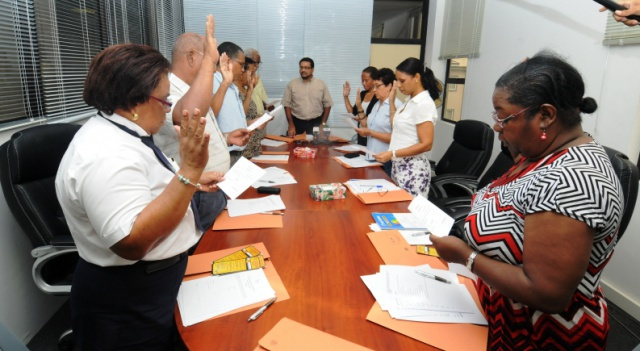 Seychelles voter registration opens as new laws expected to be in effect soon