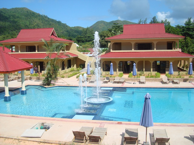 Cuddling up in a cocoon of relaxation – Praslin's Oasis hotel to open soon