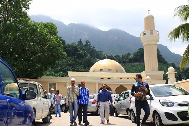 Countering the 'negative branding' of Islam - Muslims in Seychelles seek local dialogue