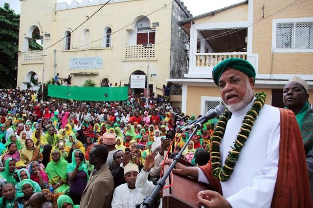 Législatives aux Comores, une répétition générale avant la présidentielle