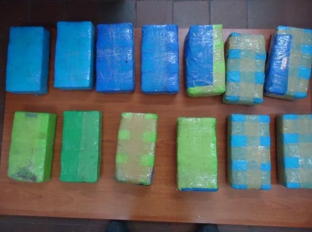 640 thousand dollar drug bust leads to three arrests, says Seychelles drug enforcement agency
