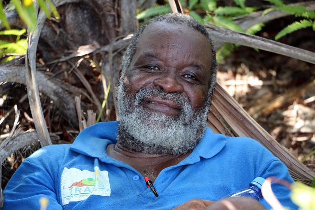 Seychelles can still do more to protect its environment, says renowned local environmentalist