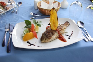 Eating for two extensive seychelles based research says for Safe fish during pregnancy