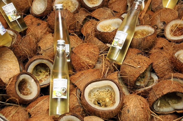 Back in style - how the humble coconut is making a huge comeback in Seychelles and the rest of the world
