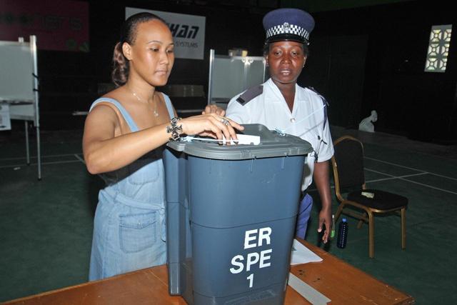 Les partis de l'opposition aux Seychelles sont prêts à participer aux prochaines élections présidentielles