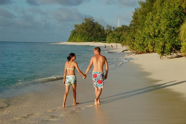Les français à nouveau leader du marché touristique des Seychelles
