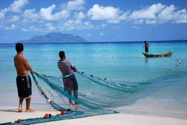 Seychelles set to be first in the world to develop countrywide ocean conservation plan