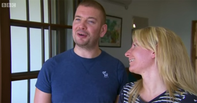 Relocating to the Seychelles - British couple face big decision in 'Wanted in Paradise' BBC series