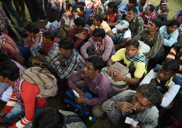 Pakistan Arrested Indian Fishermen Pakistan Arrests 45 Indian