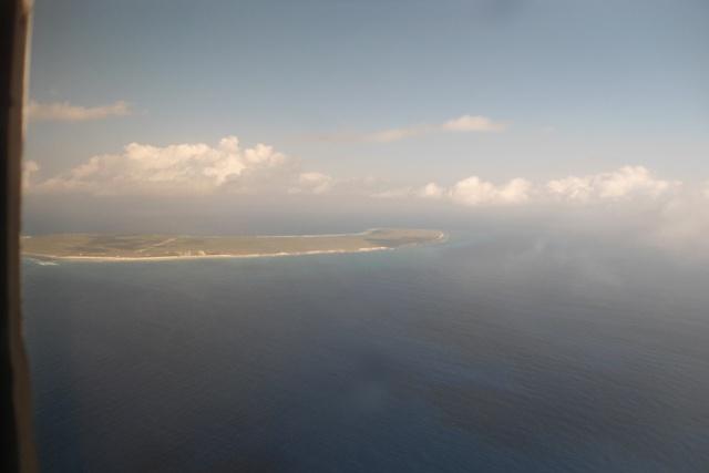 L'Inde assistera les Seychelles dans la construction d'une base militaire dans l'île d'Assomption