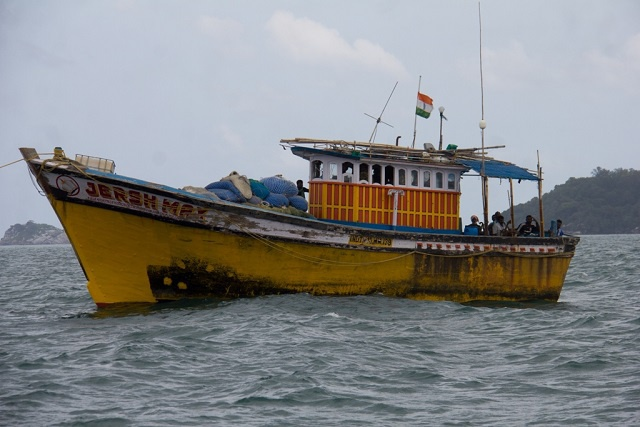 Seychelles drops illegal fishing charges against two Indian captains due to lack of evidence