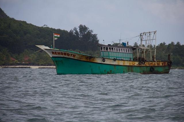 Les Seychelles, ont remis en liberté les 2 capitaines indiens soupçonnés de pêches illégales, par manque de preuves