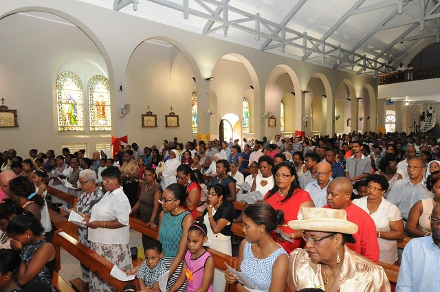 Hope beyond suffering – Seychelles Christians reflect on true meaning behind Easter Sunday