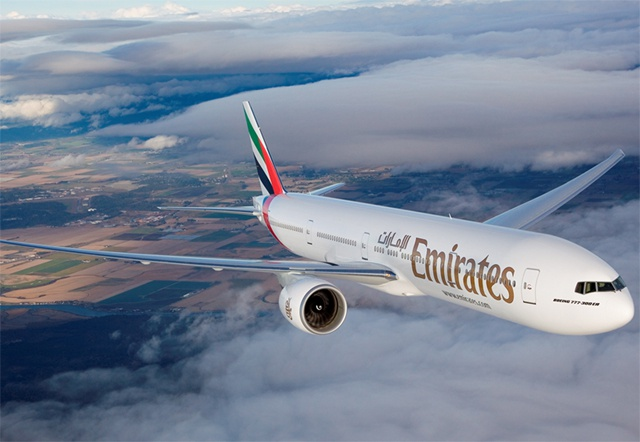 An all-Boeing operation: Emirates airline set to replace Airbus on Seychelles route to increase capacity