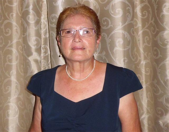 Jeanette D'Offay, diplomate des Seychelles - Une vie professionnelle dédiée à l'Océan Indien
