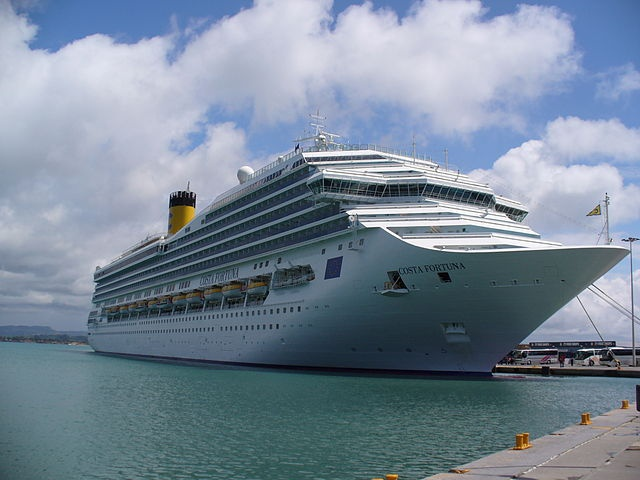 Cruising to the Vanilla Islands - Costa Cruises set to increase tourism in Seychelles