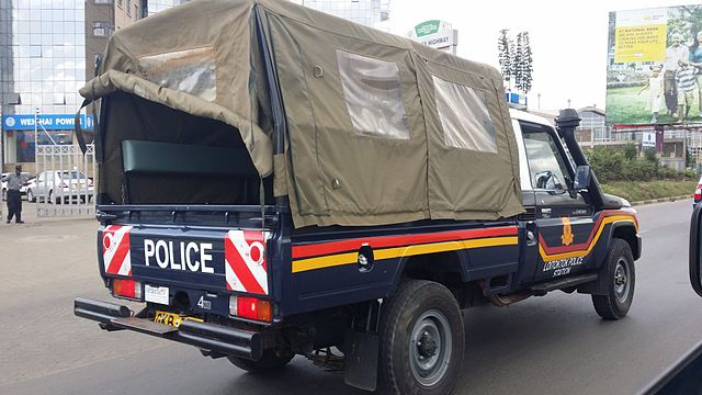 Kenyan police investigate narcotics smuggling ring as Seychelles national is charged in court