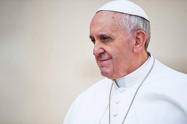 In search of the 'inspiration and wisdom' of Pope Francis – Seychelles President to visit the Vatican