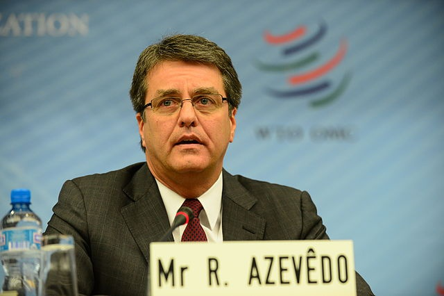 20 years in the making: WTO officially accepts Seychelles as 161st member