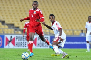 CAF World Cup Qualifiers
