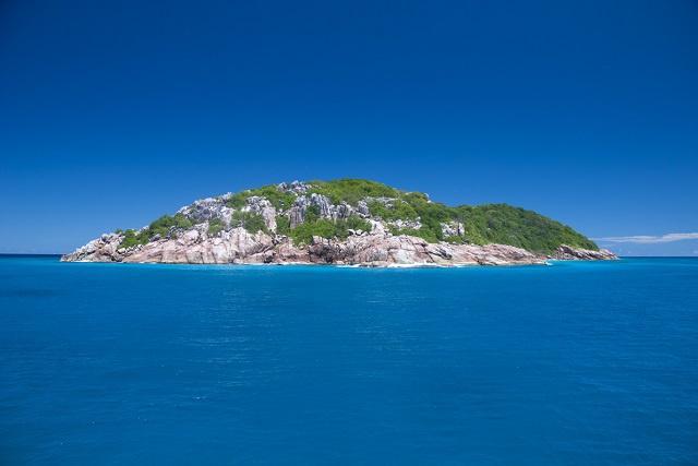L'île d'Aride aux Seychelles devient plus verte grâce à la production d'électricité par l'énergie renouvelable