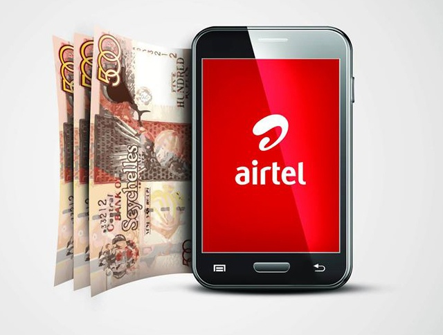 A wallet for a phone! Airtel introduces mobile money transfer in Seychelles