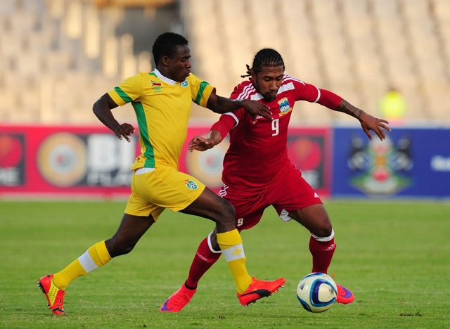 Football: Seychelles out of COSAFA Cup quarterfinals race after narrow loss against Zimbabwe