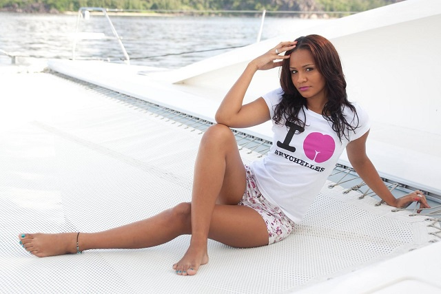 'Independence is my greatest achievement': Yasmin Ghislain, Miss Seychelles contestant