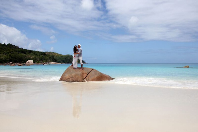 A new record in arrivals: Seychelles tourism up by 15%