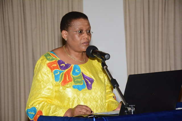 AU's access to information law urged to be fast-tracked in Seychelles