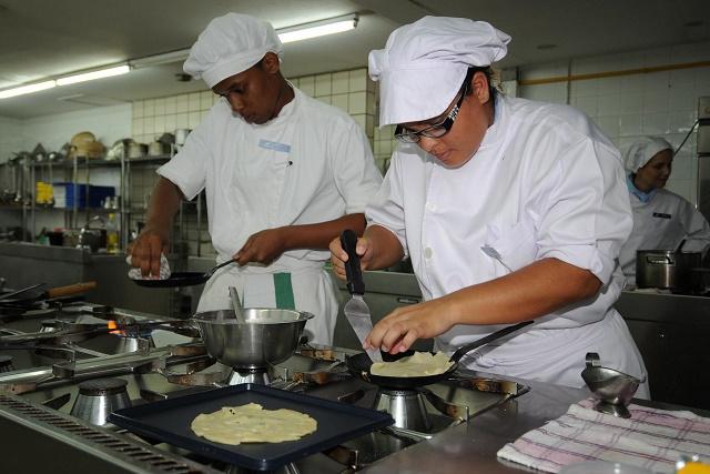 La formation de gestion de l'accueil aux Seychelles passe à la vitesse supérieure après que le STA ait obtenu une reconnaissance internationale