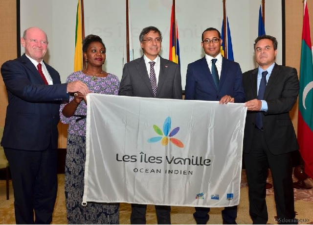 Seychelles pledges 'total support' as Mauritius takes the helm of the Indian Ocean's Vanilla islands