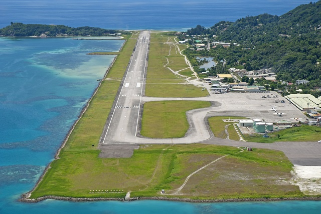 Seychelles civil aviation authority in discussions with ADAC for airport upgrade project