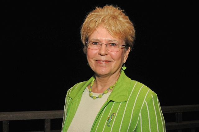 Empower people to make 'smart decisions' with science: US science envoy Jane Lubchenco visits Seychelles