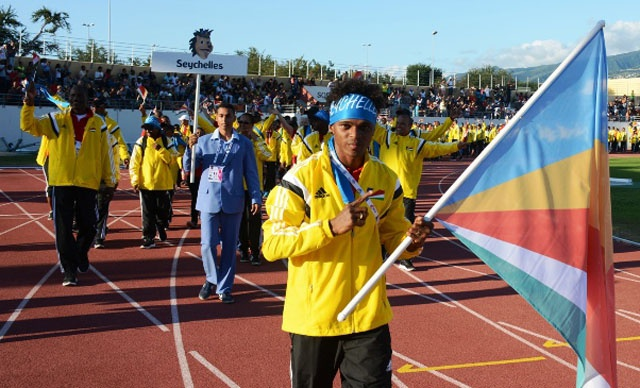 Battle for medals is on as the Indian Ocean Island Games kicks off in Reunion - Seychelles wins two bronze on first day