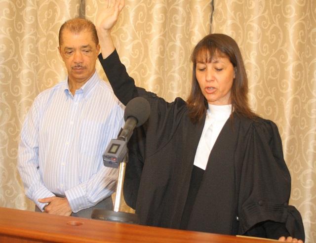 Le président des Seychelles nomme Mathilda Twomey, première femme, juge en chef de la Cour suprême.