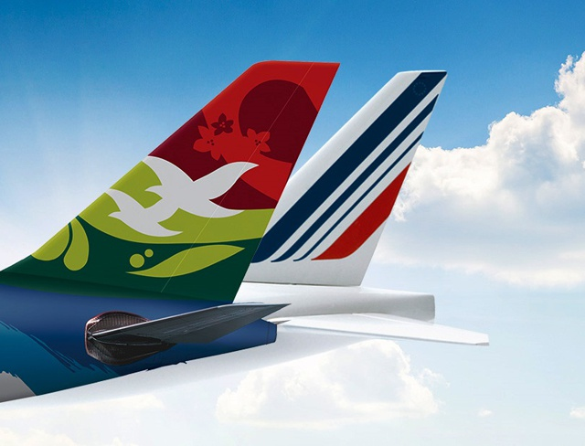 Air Seychelles boosts nonstop Paris flights with Air France codeshare agreement