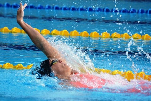 Les Seychelles remportent deux médailles de bronze aux Jeux d'Afrique 2015