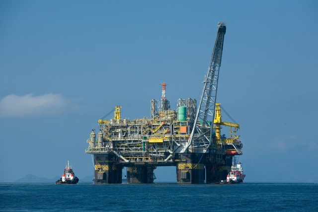 The transparency of oil exploration in Seychelles: are people 'too cynical' to make a difference?