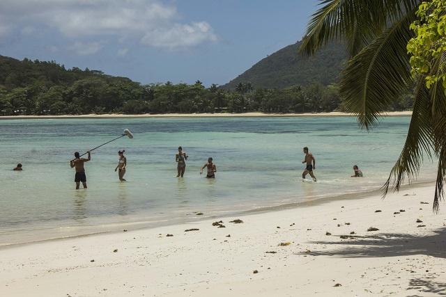 L'émission célèbre de télé-réalité russe « Dom 2 » vient aux Seychelles pour filmer «L'île de l'amour »