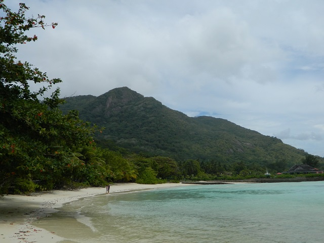 Silhouette: Discovering the simplicity and beauty of the third largest jewel in the crown of the Seychelles archipelago