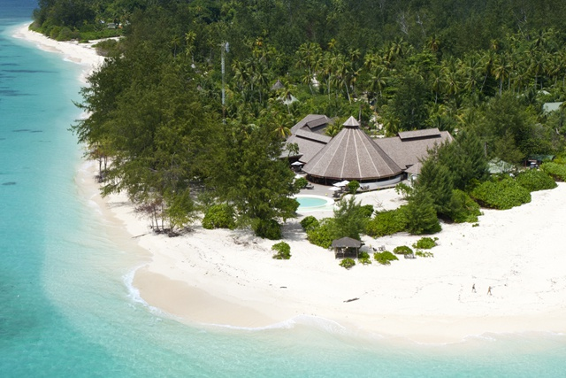 Denis island wins World Luxury Hotel Award– The Seychelles escape from the modern day world