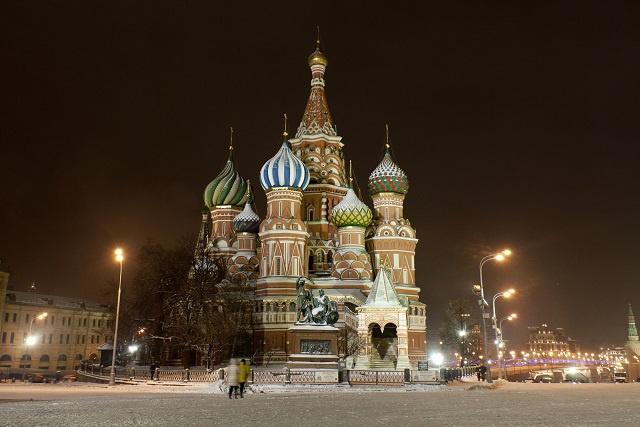 La Russie rajoute les Seychelles sur leur liste d'exemption de visa à partir du 14 décembre.