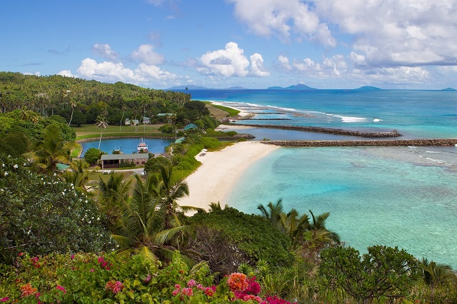 Seychelles Fregate Island Private is the 'Best Private Island'  spot for honeymooners, according to the BRIDES magazine