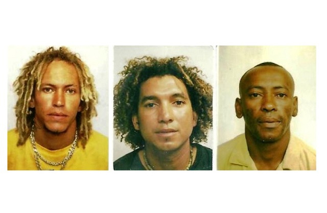 Death penalty reduced to life imprisonment for Seychellois trio convicted of drug trafficking in Egypt following 'intensive diplomatic representations'